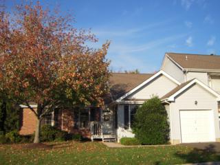 36  Lancelot Dr  , Berkeley Heights Twp., NJ 07922 (MLS #3179674) :: The Dekanski Home Selling Team