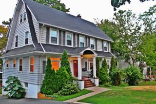 821  Bloomfield Ave  , Montclair Twp., NJ 07042 (MLS #3180127) :: The Baldwin Dream Team