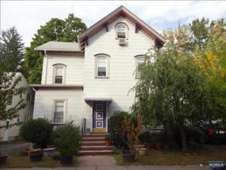 33  Monroe Place  , Bloomfield Twp., NJ 07042 (MLS #3180206) :: The Baldwin Dream Team