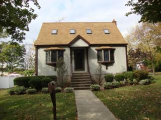 176  Baltimore Ave  , Cranford Twp., NJ 07016 (MLS #3180549) :: The Dekanski Home Selling Team