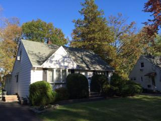 1259  Revoir Dr  , Rahway City, NJ 07065 (MLS #3180756) :: RE/MAX Village Square