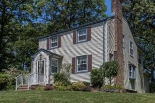 395  North Ave  , Fanwood Boro, NJ 07023 (MLS #3180919) :: The Dekanski Home Selling Team