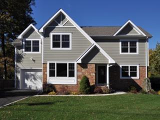 111  N Cottage Pl  , Westfield Town, NJ 07090 (MLS #3180933) :: The Sue Adler Team