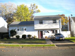 761  Willick Rd  , Linden City, NJ 07036 (MLS #3181590) :: The Dekanski Home Selling Team