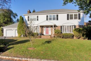 475  Brookside Ct  , Cranford Twp., NJ 07016 (MLS #3182279) :: The Dekanski Home Selling Team