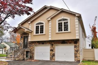 1018  W Elm St  , Linden City, NJ 07036 (MLS #3182603) :: The Dekanski Home Selling Team