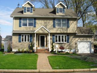 529  Beechwood Rd  , Linden City, NJ 07036 (MLS #3182630) :: The Dekanski Home Selling Team