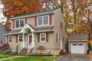 84  Park Dr  , Kenilworth Boro, NJ 07033 (MLS #3182832) :: The Dekanski Home Selling Team
