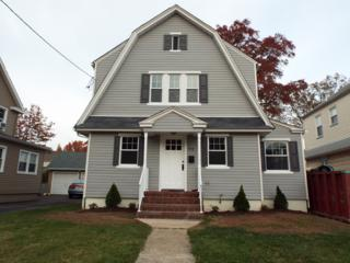 918  Ainsworth St  , Linden City, NJ 07036 (MLS #3182945) :: The Dekanski Home Selling Team