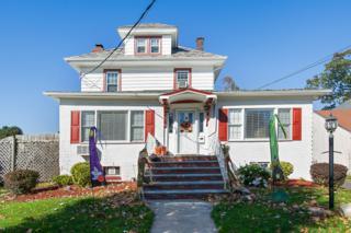 10  W Gibbons St  , Linden City, NJ 07036 (MLS #3182951) :: The Dekanski Home Selling Team