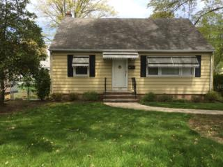 239  Terrill Rd  , Fanwood Boro, NJ 07023 (MLS #3183398) :: The Dekanski Home Selling Team