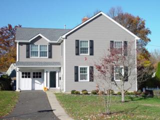7  Mohican Pl  , Cranford Twp., NJ 07016 (MLS #3184125) :: The Dekanski Home Selling Team