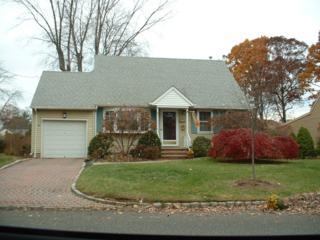 Address Not Published  , Fanwood Boro, NJ 07023 (MLS #3184357) :: The Dekanski Home Selling Team
