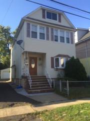 114  W 17th St  , Linden City, NJ 07036 (MLS #3184377) :: The Dekanski Home Selling Team