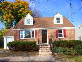 24  Skyline Dr  , Clark Twp., NJ 07066 (MLS #3184412) :: The Dekanski Home Selling Team