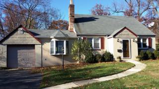 75  Pleasant Ave  , Fanwood Boro, NJ 07023 (MLS #3184486) :: The Dekanski Home Selling Team