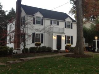 17  Falmouth Rd  , Chatham Twp., NJ 07928 (MLS #3184628) :: The Dekanski Home Selling Team