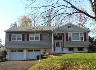 113  Woodland Ave  , Fanwood Boro, NJ 07023 (MLS #3184731) :: The Dekanski Home Selling Team