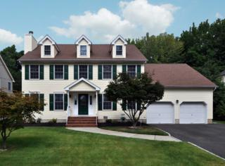 1033  Tice Pl  , Westfield Town, NJ 07090 (MLS #3184757) :: The Dekanski Home Selling Team