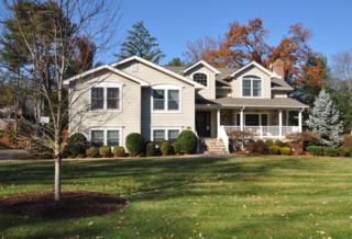 26  Gallinson Dr  , Berkeley Heights Twp., NJ 07922 (MLS #3184868) :: The Dekanski Home Selling Team
