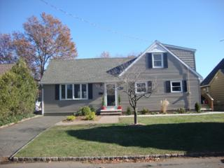 216  East Ln  , Clark Twp., NJ 07066 (MLS #3184941) :: The Dekanski Home Selling Team