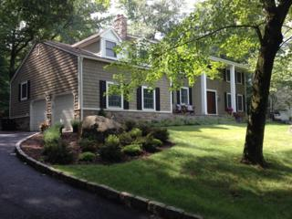 1  Shenandoah Dr  , North Caldwell Boro, NJ 07006 (MLS #3185391) :: The Dekanski Home Selling Team