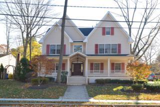 Address Not Published  , Metuchen Boro, NJ 08840 (MLS #3185547) :: The Dekanski Home Selling Team