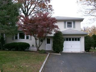 202  Myrtle Ave  , Garwood Boro, NJ 07027 (MLS #3185968) :: The Dekanski Home Selling Team