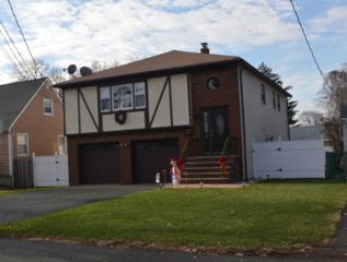 416  N 16th St  , Kenilworth Boro, NJ 07033 (MLS #3186448) :: The Dekanski Home Selling Team