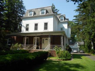 Address Not Published  , Westfield Town, NJ 07090 (MLS #3186633) :: The Dekanski Home Selling Team