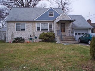 512  Birchwood Rd  , Linden City, NJ 07036 (MLS #3188525) :: The Dekanski Home Selling Team