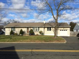 560  Monroe Ave  , Kenilworth Boro, NJ 07033 (MLS #3188710) :: The Dekanski Home Selling Team