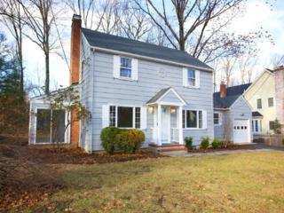 48  Edgewood Rd  , Chatham Twp., NJ 07928 (MLS #3188756) :: The Dekanski Home Selling Team