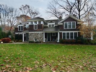 17  Williams Rd  , Chatham Twp., NJ 07928 (MLS #3189045) :: The Sue Adler Team