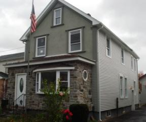 23  N 21st St  , Kenilworth Boro, NJ 07033 (MLS #3189341) :: The Dekanski Home Selling Team