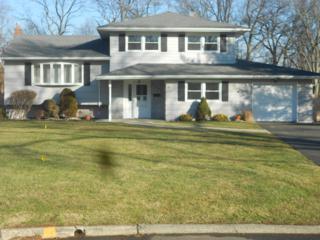 60  Conger Way  , Clark Twp., NJ 07066 (MLS #3189576) :: The Dekanski Home Selling Team