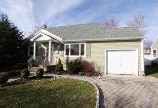 526  Exeter Rd  , Linden City, NJ 07036 (MLS #3190346) :: The Dekanski Home Selling Team