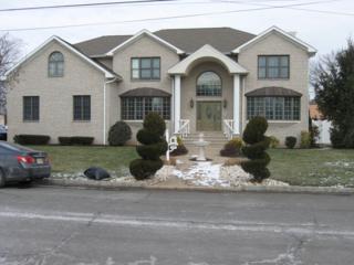 201  Dietz St  , Cranford Twp., NJ 07016 (MLS #3191773) :: The Dekanski Home Selling Team