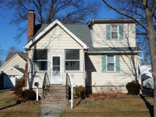 668  Richfield Ave  , Kenilworth Boro, NJ 07033 (MLS #3191843) :: The Dekanski Home Selling Team