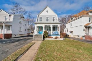 32  Burnside Ave  , Cranford Twp., NJ 07016 (MLS #3192412) :: The Dekanski Home Selling Team