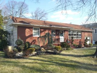 22  Denman Ave  , Clark Twp., NJ 07066 (MLS #3192912) :: The Dekanski Home Selling Team