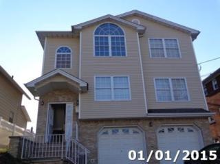 431  Miner Ter  , Linden City, NJ 07036 (MLS #3192963) :: The Dekanski Home Selling Team
