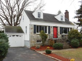129  Delia Ter  , Clark Twp., NJ 07066 (MLS #3193082) :: The Dekanski Home Selling Team