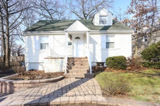 343  La Grande Ave  , Fanwood Boro, NJ 07023 (MLS #3193118) :: The Dekanski Home Selling Team