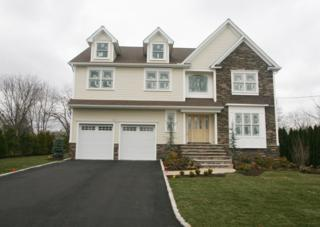 Address Not Published  , Berkeley Heights Twp., NJ 07922 (MLS #3193122) :: The Dekanski Home Selling Team