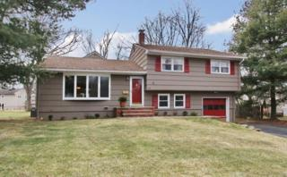 44  Campbell Ln  , Berkeley Heights Twp., NJ 07922 (MLS #3193396) :: The Dekanski Home Selling Team
