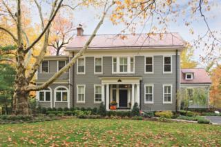 17  Crestmont Rd  , Verona Twp., NJ 07044 (MLS #3193705) :: The Dekanski Home Selling Team