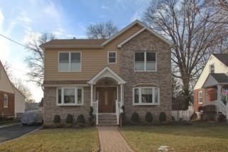 22  Macarthur Ave  , Cranford Twp., NJ 07016 (MLS #3193809) :: The Dekanski Home Selling Team