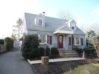 31  Elm Ave  , Fanwood Boro, NJ 07023 (MLS #3193828) :: The Dekanski Home Selling Team