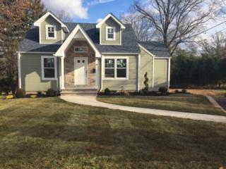 38  Wendell Pl  , Clark Twp., NJ 07066 (MLS #3193918) :: The Dekanski Home Selling Team